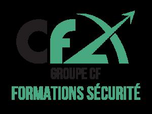 Logo Groupe CF Formations Sécurité