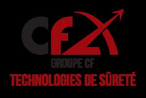 Logo Groupe CF Technologies de Sûreté